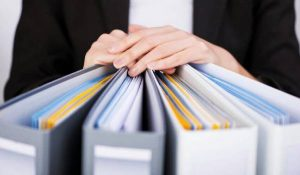 BASIC RECORD KEEPING REQUIREMENTS FOR YOUR SMALL BUSINESS
